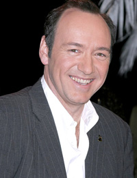 Book Kevin Spacey for your next corporate event, function, or private party.