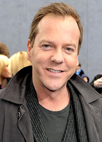 Book Kiefer Sutherland for your next corporate event, function, or private party.