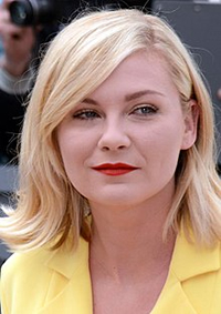 Book Kirsten Dunst for your next corporate event, function, or private party.
