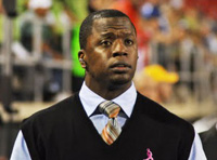Book Kordell Stewart for your next corporate event, function, or private party.
