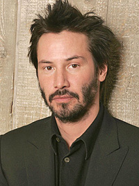 Book Keanu Reeves for your next corporate event, function, or private party.