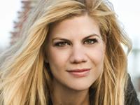 Kristen Johnston agent