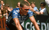 Book Lance Armstrong for your next corporate event, function, or private party.