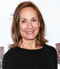 Book Laurie Metcalf for your next corporate event, function, or private party.