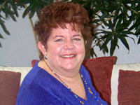 Book Linda Noble Topf for your next corporate event, function, or private party.
