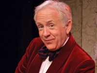 Hire Leslie Jordan as