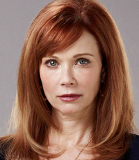 Book Lauren Holly for your next corporate event, function, or private party.