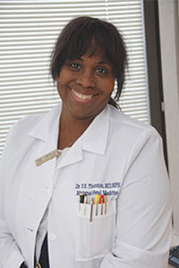 Book Dr. Yvonne S. Thornton Md for your next corporate event, function, or private party.