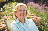 Book Linda Fairstein for your next corporate event, function, or private party.
