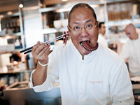 Book Masaharu Morimoto for your next corporate event, function, or private party.