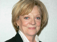 Maggie Smith agent