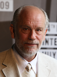Book John Malkovich for your next corporate event, function, or private party.