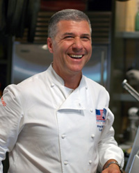 Book Michael Chiarello for your next corporate event, function, or private party.