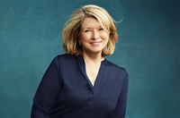 Book Martha Stewart for your next corporate event, function, or private party.