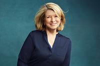 Hire Martha Stewart as