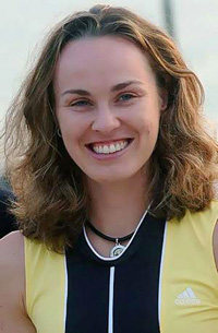 Book Martina Hingis for your next corporate event, function, or private party.