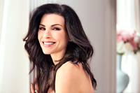 Book Julianna Margulies  for your next corporate event, function, or private party.