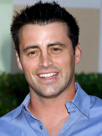 Book Matt LeBlanc for your next corporate event, function, or private party.