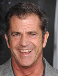 Book Mel Gibson for your next corporate event, function, or private party.