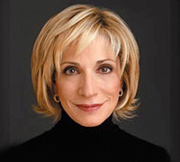 Book Andrea Mitchell for your next corporate event, function, or private party.