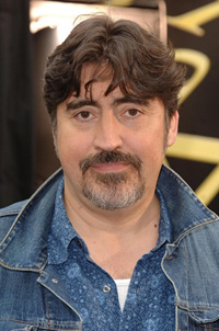 Book Alfred Molina for your next corporate event, function, or private party.