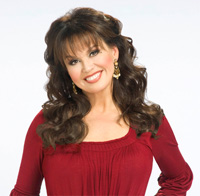 Book Marie Osmond for your next corporate event, function, or private party.