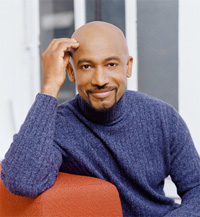 Hire Montel Williams as