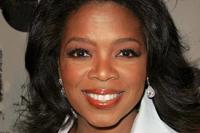 Hire Oprah Winfrey as