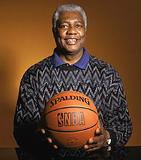 Book Oscar Robertson for your next corporate event, function, or private party.