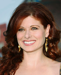 Debra Messing agent