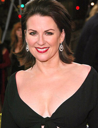 Book Megan Mullally for your next corporate event, function, or private party.