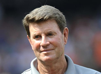 Book Jim Palmer for your next corporate event, function, or private party.