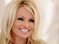 Book Pamela Anderson for your next corporate event, function, or private party.