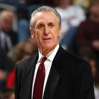 Hire Pat Riley as