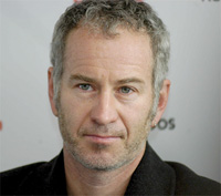 Book John McEnroe for your next corporate event, function, or private party.