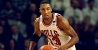 Book Scottie Pippen for your next corporate event, function, or private party.