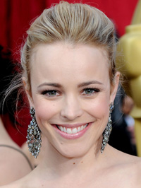 Book Rachel McAdams for your next corporate event, function, or private party.