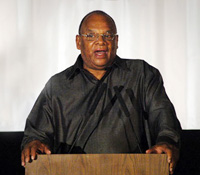 Book George Raveling for your next corporate event, function, or private party.
