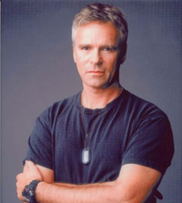 Book Richard Dean Anderson for your next corporate event, function, or private party.