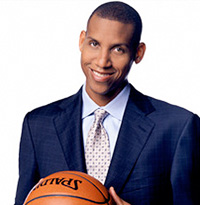 Book Reggie Miller for your next corporate event, function, or private party.
