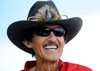 Book Richard Petty for your next corporate event, function, or private party.