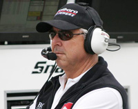 Book Rick Mears for your next corporate event, function, or private party.