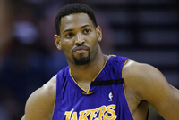 Book Robert Horry for your next corporate event, function, or private party.
