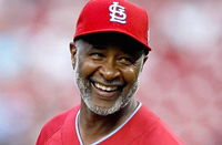 Book Ozzie Smith for your next corporate event, function, or private party.