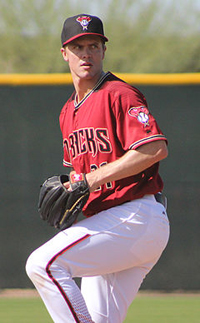 Book Zack Greinke for your next corporate event, function, or private party.