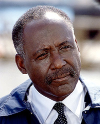 Book Richard Roundtree for your next corporate event, function, or private party.