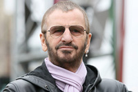 Book Ringo Starr for your next corporate event, function, or private party.