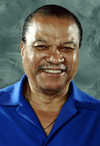 Book Billy Dee Williams for your next corporate event, function, or private party.