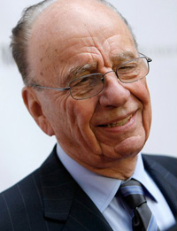 Book Rupert Murdoch for your next corporate event, function, or private party.