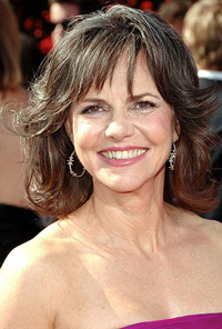 Book Sally Field for your next corporate event, function, or private party.